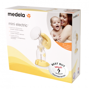 MEDELA MINI ELECTRIC SINGLE BREASTPUMP